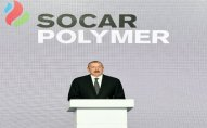 """""""Son 15 ildə Azərbaycana 250 milyard dollara yaxın sərmayə qoyulub"""" – Prezident"""
