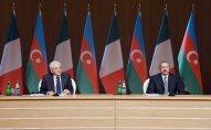 """İtaliya Prezidenti: """"Azərbaycanla bizim iqtisadiyyatlarımız bir-birini tamamlayır"""""""