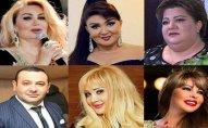 Aldadılıb pulu əlindən alınan azərbaycanlı məşhurlar - SİYAHI