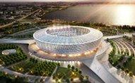 Bakı Olimpiya Stadionu qırmızı rənglə işıqlandırılacaq
