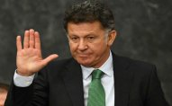 Meksika millisinin baş məşqçisi istefa verdi
