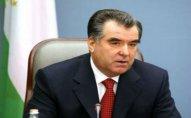 Tacikistan prezidentinin Azərbaycana səfərinin tarixi açıqlandı