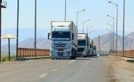 Naxçıvana Bakı-Tbilisi-Qars dəmir yolu xətti ilə ilk dəfə yük daşınıb – FOTO