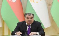 Tacikistan Prezidenti: