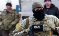 Ukraynada 10 nəfər həbs edilib - terror aktlarına görə