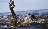Mingəçevir su anbarında boğulma hadisəsi olub