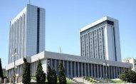 Milli Məclisin komitəsi toplandı