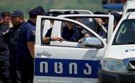 Gürcüstana yarışa gedən idmançımız qəzada öldü