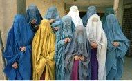 Gürcüstanda niqab və çadranın qadağan olunması təklif edilir
