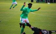 Fransa klubunun futbolçusu öldürüldü