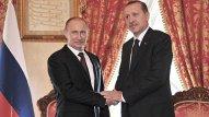 Ərdoğan və Putinin görüş tarixi açıqlanıb