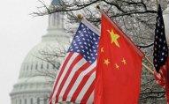 Çin ABŞ-la ticarət danışıqlarından imtina edə bilər
