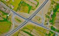 Yeni avtomobil yolunda sürət həddi artırıldı - 120 km/saat