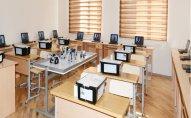 Məktəblərə təhsil robotları paylanıldı