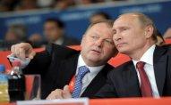 Rusiya prezidenti Bakıda dünya çempionatını izləyəcək