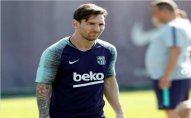Messi imicini dəyişib