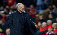 Joze Mourinyo bu gün istefaya göndəriləcək