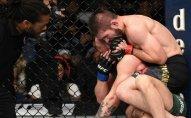 Həbib Nurməhəmmədov UFC reytinqində ikinci pilləyə yüksəlib