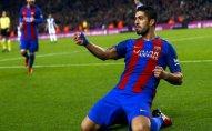 """""""Barselona"""" Messisiz də əla komanda olduğunu göstərdi"""" – Luis Suares"""