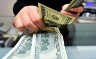 Dolların noyabrın 13-nə olan məzənnəsi