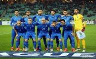 Bu gün Azərbaycan yığması UEFA Millətlər Liqasında həlledici oyuna çıxacaq