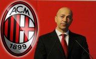 """""""Milan"""" klubuna yeni baş direktor təyin olunub"""