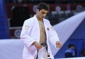 """Rüstəm Orucov """"World Master"""" turnirində yarımfinala vəsiqə qazanıb"""