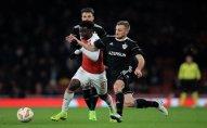 """""""Arsenal"""" təhlükəsizlik tədbirlərini gücləndirəcək – """"Qarabağ""""la oyundakı insidentə görə"""