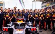 """""""Red Bull"""" """"Formula-1""""i tərk edə bilər"""