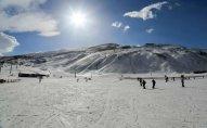 Şahdağ və Tufandağ kurortuna turlar MDB turistləri arasında daha məşhurdur