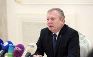 Belarus Azərbaycanda dərman istehal edəcək