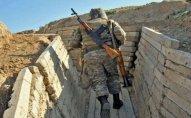 Ermənistanda hərbi sahədə xaos hökm sürür