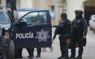 Meksikada gecə klubunda atışma: 7 ölü