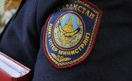 Qazaxıstan polisi erməni cinayətkarı təslim olmağa çağırdı