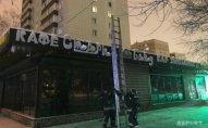 Moskvada azərbaycanlı iş adamına məxsus