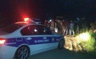 Bakıda ağır yol qəzası: 2 ölü, 3 yaralı