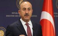 Türkiyənin XİN başçısı Donald Trampa cavab verib