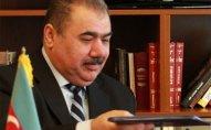 Arif Alışanov vəzifəsindən azad olundu