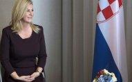 Xorvatiya prezidenti Türkiyəyə səfər edəcək