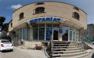 Azərbaycanın bəzi yerilərində notariat kontorları ləğv olunur