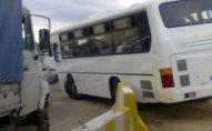 Binədə avtobusun qatarla toqquşmasına görə sığorta ödənişlərinin verilməsinə başlanıldı