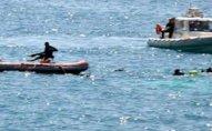 Liviya sahillərində miqrantları daşıyan gəmi batıb: 14 nəfər itkin düşüb