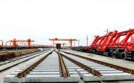 Bakı-Astara-İran dəmir yolu ikixətli olacaq