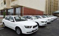 Bu il Azərbaycanda 176 minik avtomobili istehsal olunub