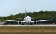 """""""Boeing"""" """"737 MAX"""" laynerlərini modernizasiya edəcək"""