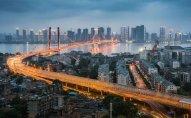 Çin üzən AES-in tikintisinə başlayır