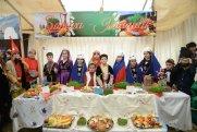 Nəsimi rayonunda Novruz bayramı qeyd edildi – FOTO