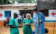 """Konqoda """"Ebola""""ya yoluxanların sayı 1000 nəfəri ötüb"""