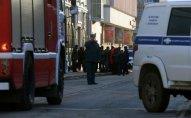 Rusiyada 19 terror aktının qarşısı alınıb