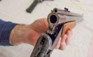 Masallı sakini odlu silahdan açılan atəş nəticəsində yaralanıb